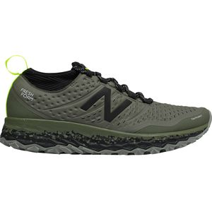 New Balance Fresh Foam Hierro v3 Trail Running Shoe - Men's