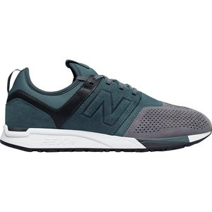 New Balance Suede 247 Sneaker - Men's