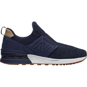 New Balance 574 Sport Decon Slip-On Shoe - Men's