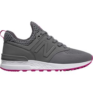 New Balance 574 Sport Engineered Mesh Shoe - Women's