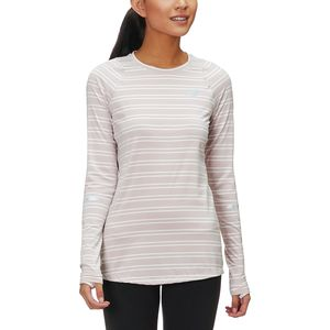 New Balance Seasonless Long-Sleeve Top - Women's