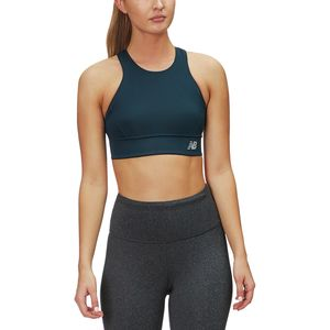 New Balance Nb Release Sports Bra - Women's