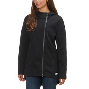 New Balance 247 Sport Full Zip Hoodie - Women's