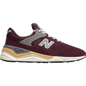New Balance X90 Pig Suede Shoe - Men's
