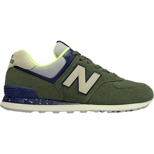 New Balance 574 Hi-Vis Shoe - Men's