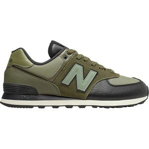 New Balance 574 Suede Shoe - Men's
