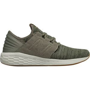 New Balance Fresh Foam Cruz v2 Knit Running Shoe - Men's