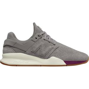 New Balance 247v2 Suede Shoe - Men's