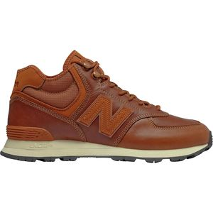 New Balance 574 Mid-Cut Shoe - Men's