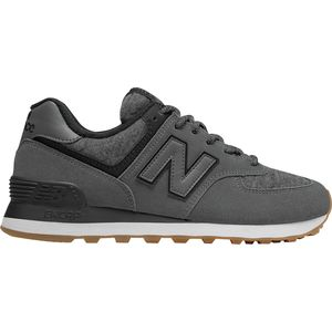 New Balance 574 Winter Quilt Shoe - Women's