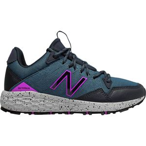 New Balance Fresh Foam Crag Trail Running Shoe - Women's