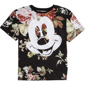 Neff Mickey Face T-Shirt - Short-Sleeve - Boys'