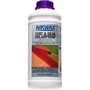 Nikwax Tent & Gear Solar Proof Concentrate