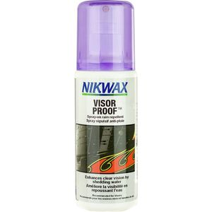 Nikwax Visor Proof Spray-On Waterproofing for Lenses