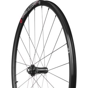 Industry Nine AR25 TL Disc Road Wheelset