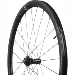Industry Nine i9 35 Carbon Disc Brake Wheelset - Tubeless