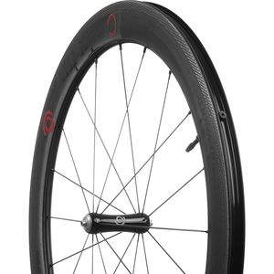 Industry Nine C62 Aero Tubeless Wheelset - Clincher
