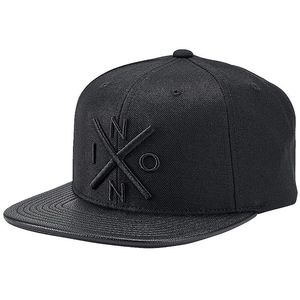 Nixon Exchange Snapback Hat - Men's