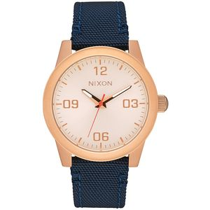 Nixon G.I. Nylon Watch - Women's