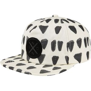 Nixon Beachside Snap Back Hat - Men's
