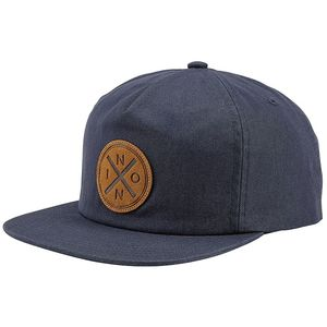 Nixon Beachside Snap Back Hat