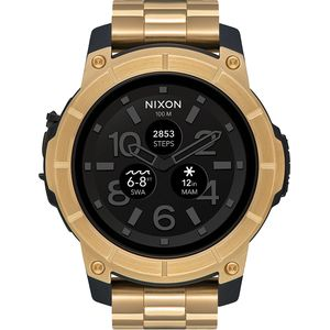 Nixon Mission SS Watch