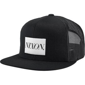 Nixon King Trucker Hat - Men's