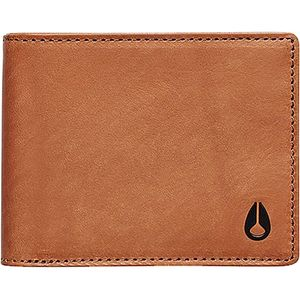 Nixon Cape Leather Wallet - Men's