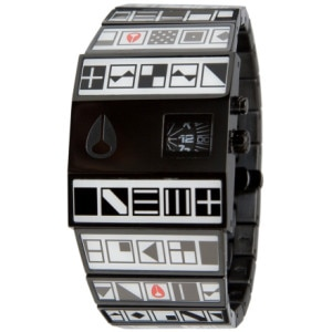 Nixon Modical Rotolog Watch