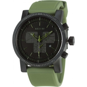 Nixon Magnacon Watch - Men's