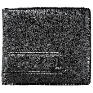 Nixon Showoff Bi-Fold Wallet - Men's
