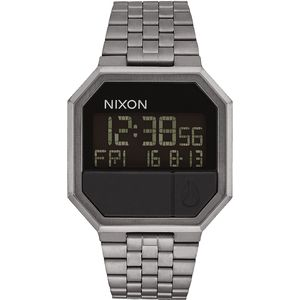 Nixon Re-Run Watch