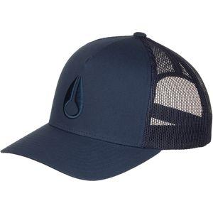 Nixon Iconed Trucker Hat  2bbe0b55679