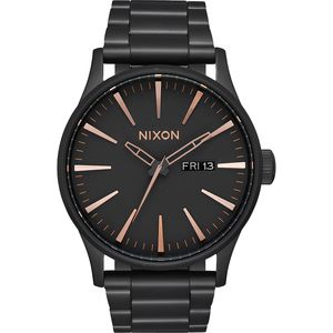 Nixon Sentry SS Watch - Men's