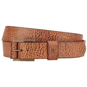 Nixon Americana Slim Belt - Women's