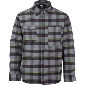Nike 800 Aeroloft Flannel Down Jacket - Men's