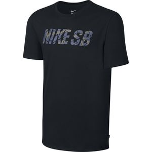 Nike SB Fractal T-Shirt -Short-Sleeve - Men's