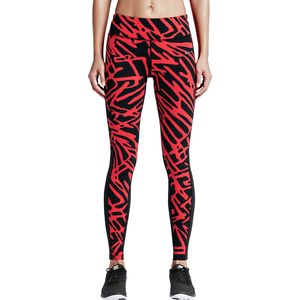 Nike Power Epic Lux Printed Tights - Women's