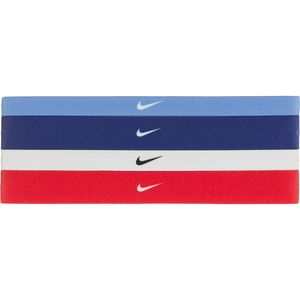Nike Printed Headbands - Assorted 4-Pack