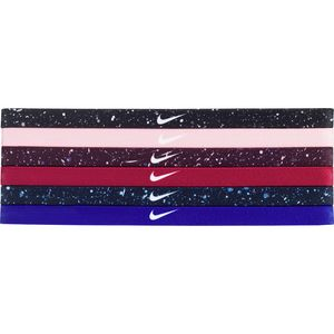Nike Printed Headbands - 6-Pack - Women's