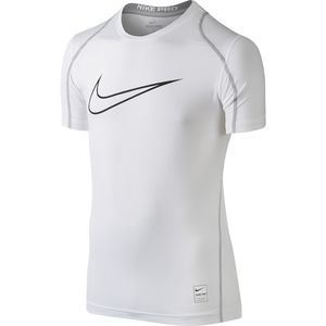 Nike Pro Hypercool Fitted Shirt - Short-Sleeve - Boys'