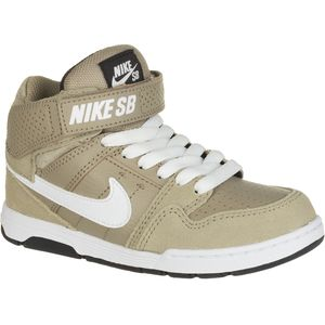 Nike Mogan Mid 2 Jr Skate Shoe - Little Boys'
