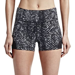 Nike Sidewinder Epic Lux 3in Short - Women's