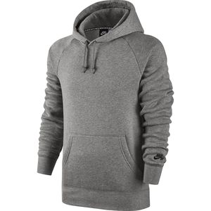 Nike Icon Ripped Pullover Hoodie - Men's