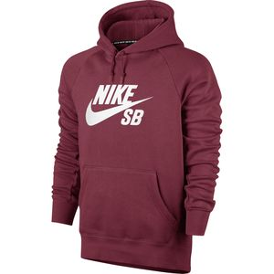 Nike SB Icon Pullover Hoodie - Men's