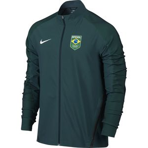 Nike Flex Team Brazil Jacket - Men's
