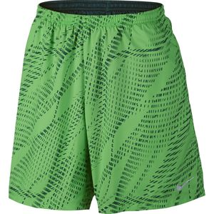 Nike Mid Distance Print Flex Short - Men's