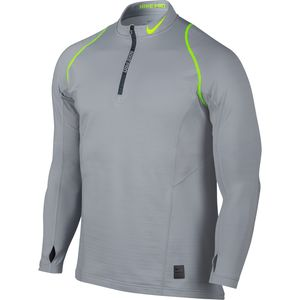Nike Pro Hyperwarm Mock-Neck Shirt - Men's