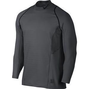 Nike Pro Hyperwarm Long-Sleeve Shirt - Men's