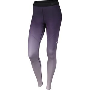 Nike Pro Hyperwarm Fade Tights - Women's